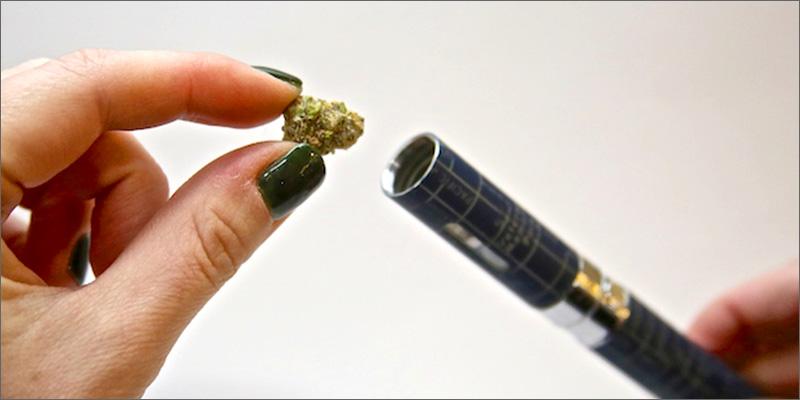 Вапорайзер для курения травы алиэкспресс