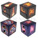 Vapure Cube