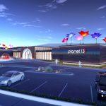 Первый в мире супермаркет каннабиса в Лас-Вегасе