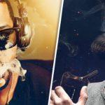 Разница между испарением и курением